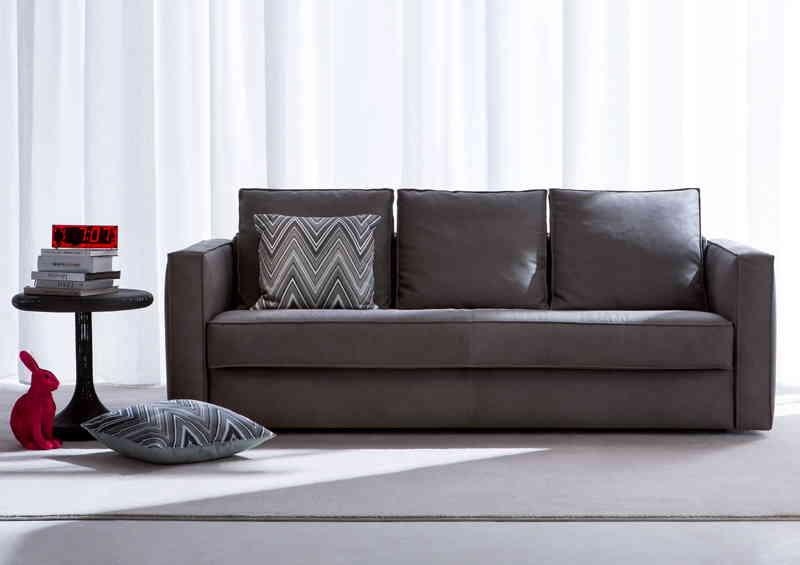 Robinson Sofa Bed - Berto Salotti