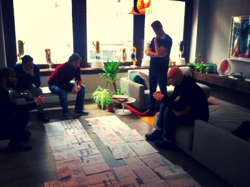 Design Apart New York Sofa4manhattan Berto