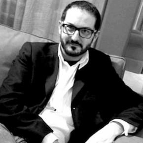 Fabio Asnaghi, Direktor showroom Berto Rom