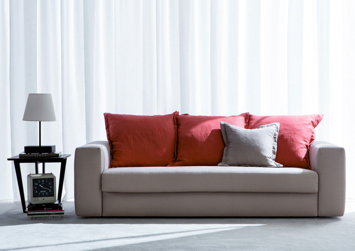 schlafsofa Paddepartout made in italy