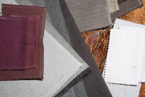 Campionario tessuti LaMadrid collezione tessile berto