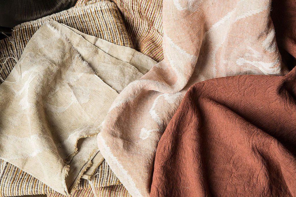 LaMadrid-Stoffe aus der Berto-Textilkollektion