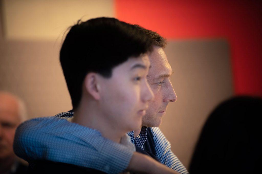 BertoCina: Die neue chinesischsprachige Website
