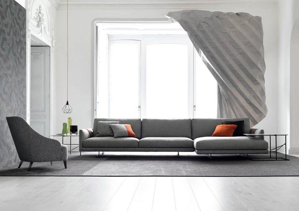 Warum ist Dee Dee das erste Sofa, das sich an Ihr Ambiente anpasst