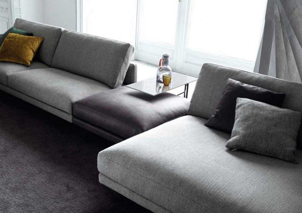 BertO Salotti Sofas, die Ihr Zuhause einrichten 2