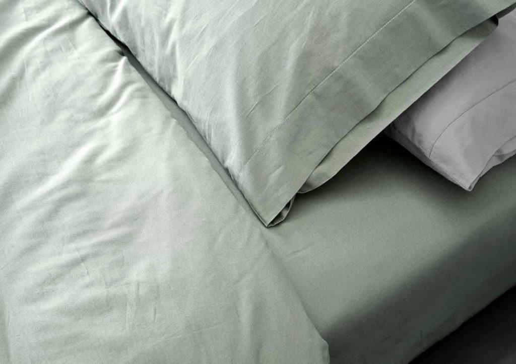 Bettlaken Yoko 100% Baumwolle Stone Washed